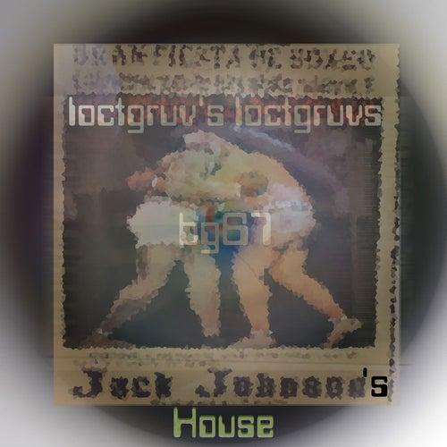 Jack Johnson's Revenge de Loctgruv's Loctgruvs