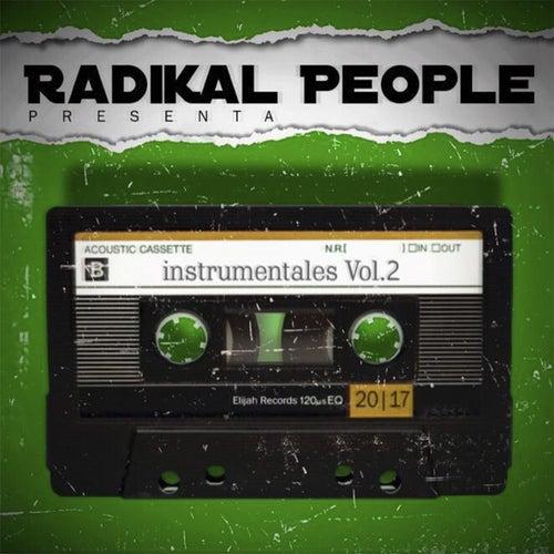 Instrumentales, Volumen 2 de Radikal People