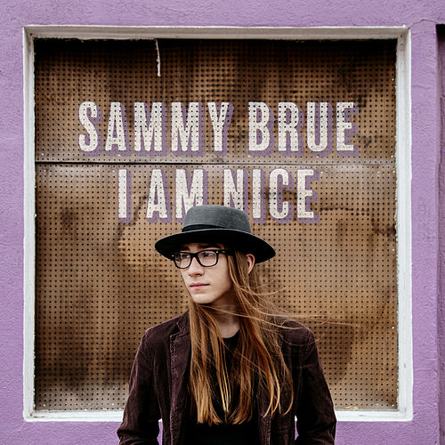 I Never Said von Sammy Brue