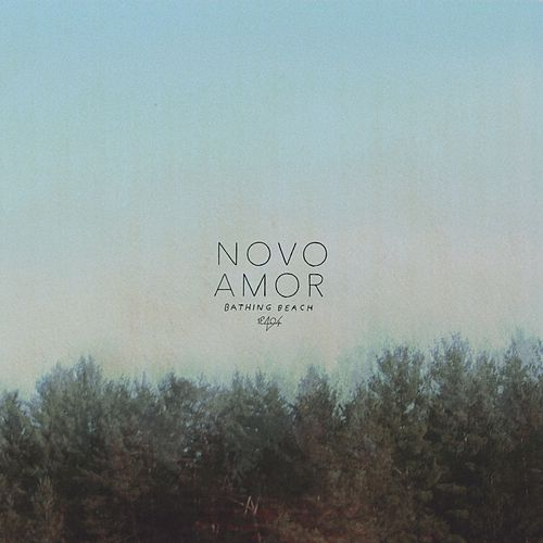 Bathing Beach by Novo Amor