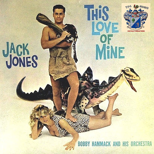 This Love of Mine de Jack Jones