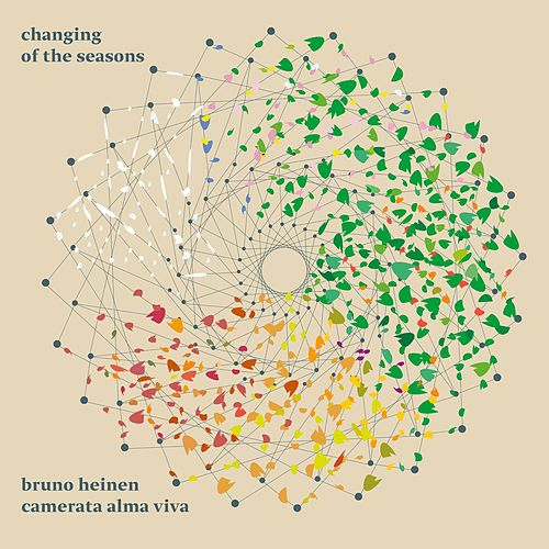 Changing of the Seasons de Camerata Alma Viva