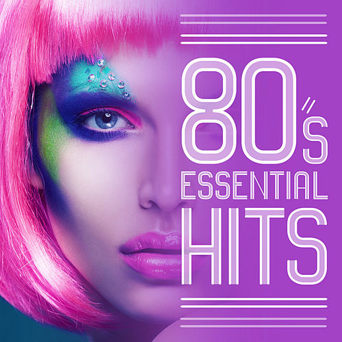 80's Essential Hits de Various Artists
