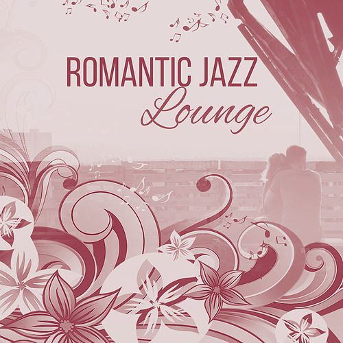 Romantic Jazz Lounge – Calm Piano Sounds, Jazz Instrumental, Music for Dinner, Relax de Acoustic Hits