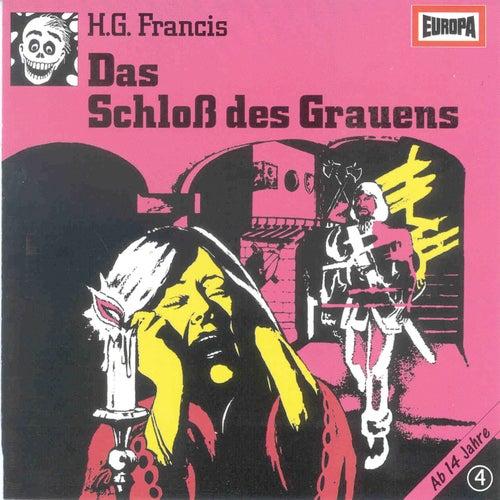 004/Das Schloß des Grauens by Gruselserie