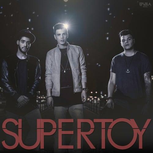 Luz de Supertoy