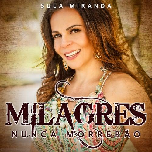Milagres Nunca Morrerão de Sula Miranda