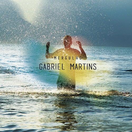 Mergulho de Gabriel Martins