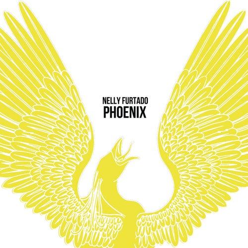 Phoenix by Nelly Furtado