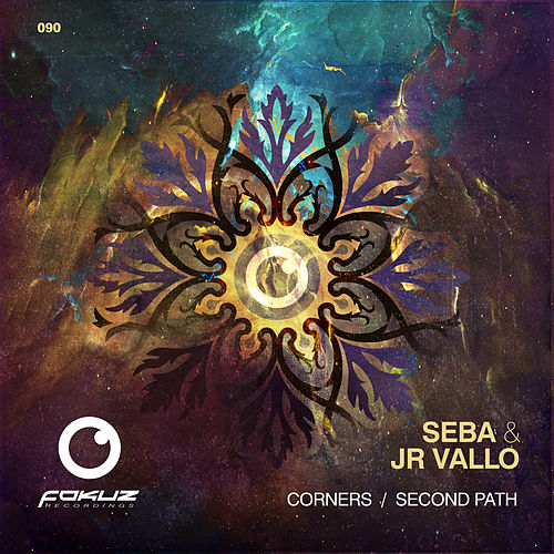 Corners / Second Path de Seba