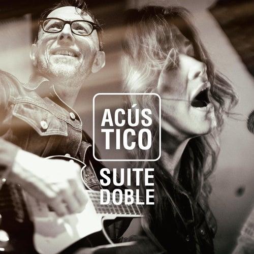 Acústico de Suite Doble