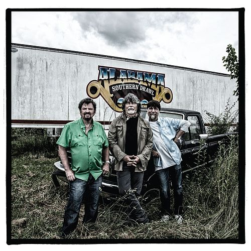 Southern Drawl (Cracker Barrel Deluxe Edition) by Alabama