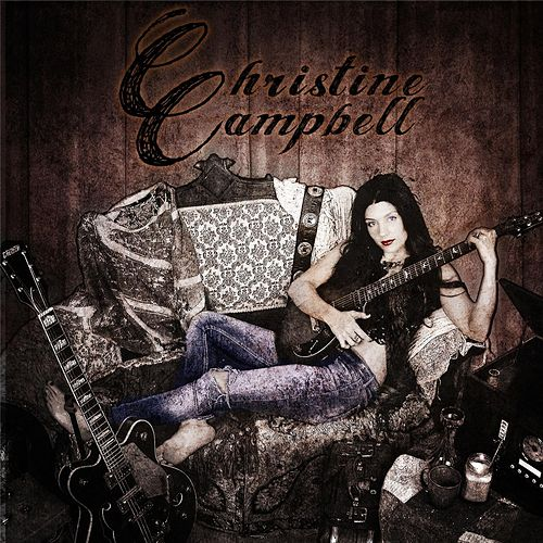 Last Man Standing by Christine Campbell