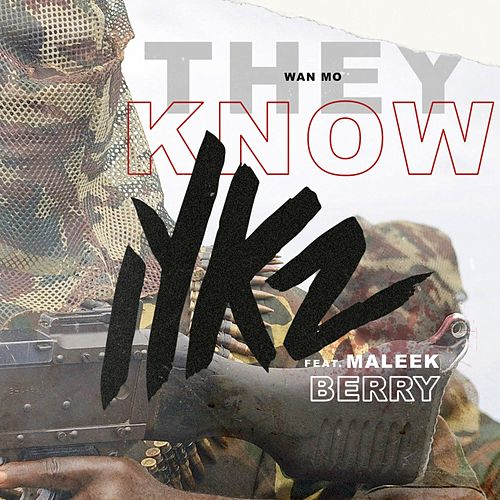 They Know (Wan Mo) by Iykz