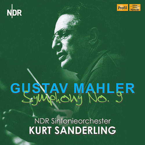 Mahler: Symphony No. 9 by NDR-Sinfonieorchester