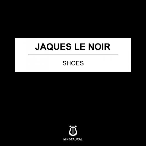 Shoes by Jaques Le Noir