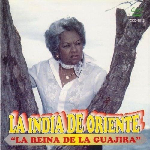 La Reina De La Guajira de Cachao