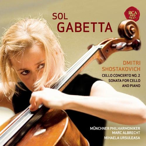 Shostakovich von Sol Gabetta