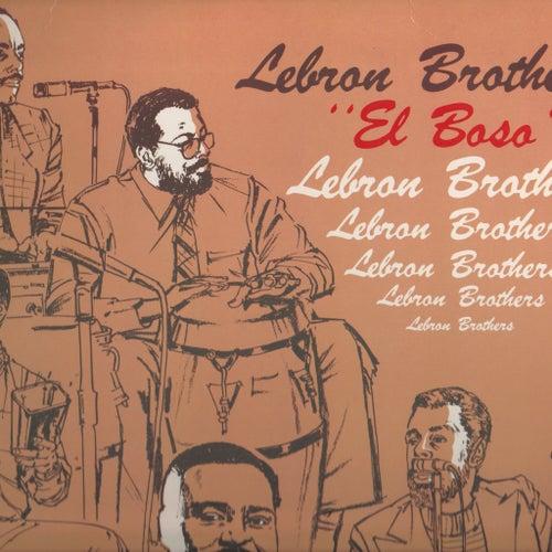 El Boso de The Lebron Brothers