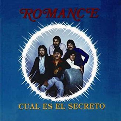Cual Es El Secreto von Romance (Electronica)