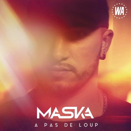 A pas de loup by Maska