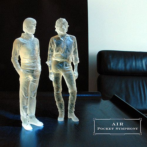 Pocket Symphony by Air