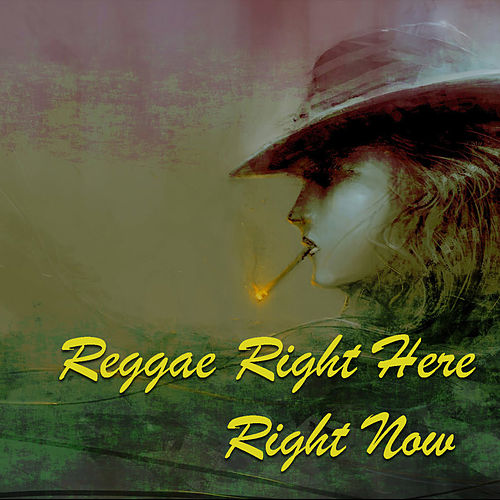 Reggae Right Here Right Now von Various Artists