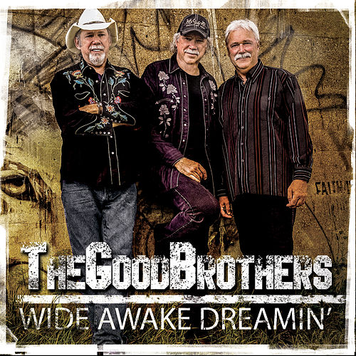 Wide Awake Dreamin' de The Good Brothers