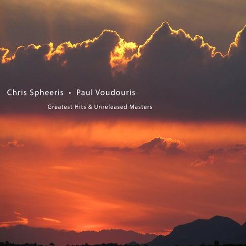 Greatest Hits & Unreleased Masters de Chris Spheeris