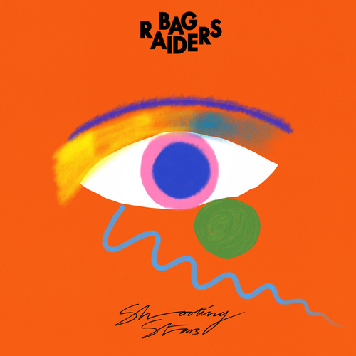 Shooting Stars von Bag Raiders