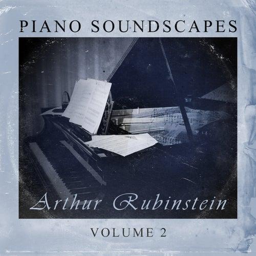 Piano SoundScapes,Vol.2 de Artur Rubinstein