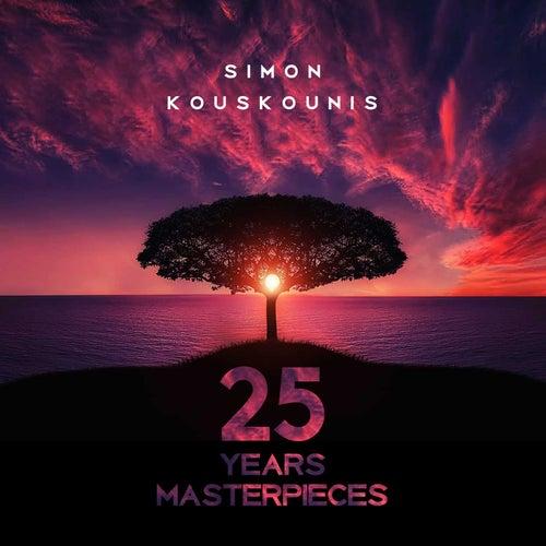 Simon Kouskounis 25 Years Masterpieces by Simos Kouskounis (Σίμος Κουσκούνης)