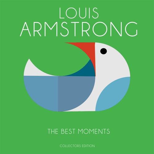 The Best Moments de Louis Armstrong