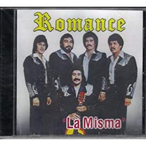 La Misma von Romance (Electronica)