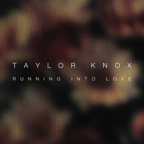 Running Into Love by Taylor Knox