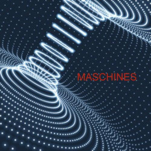 Maschines de Djxx