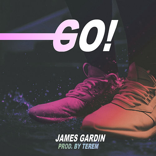 Go! by James Gardin