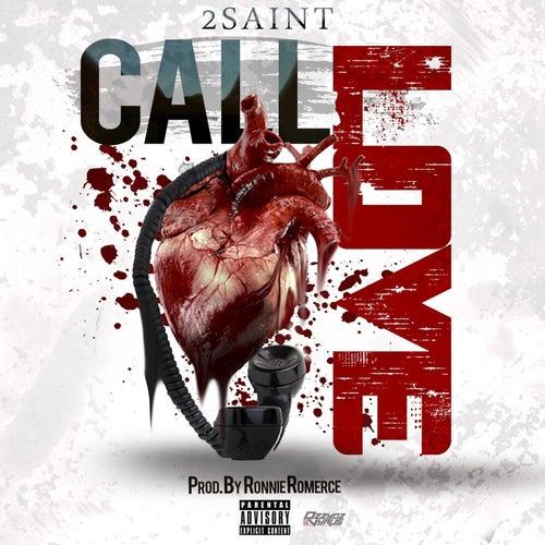 Call Love by 2saint