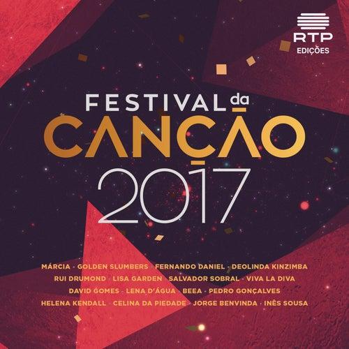 Festival da Canção 2017 de Various Artists