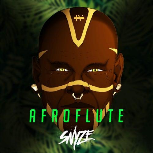 Afroflute de DJ SnyZe