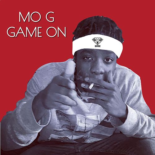 Game On von Mo. G