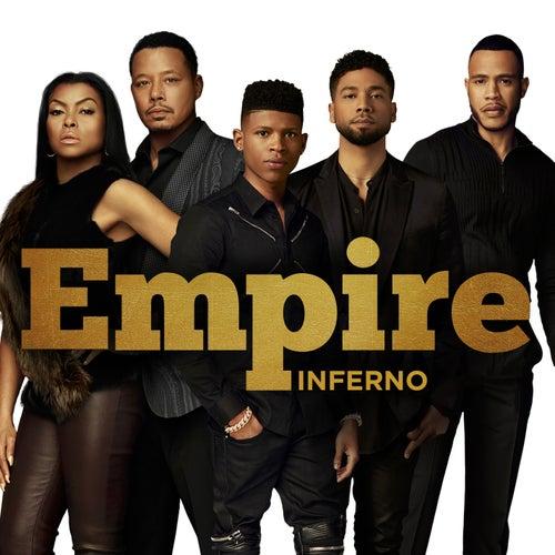 Inferno von Empire Cast