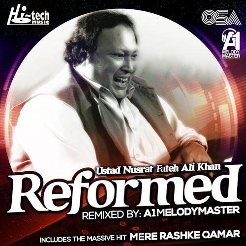 Reformed von Nusrat Fateh Ali Khan
