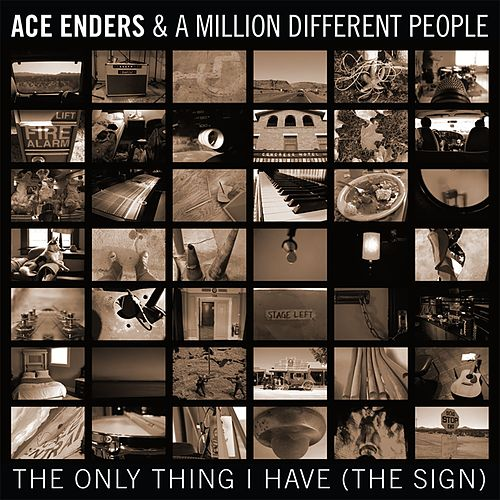 The Only Thing I Have (The Sign) by Ace Enders and a Million Different People