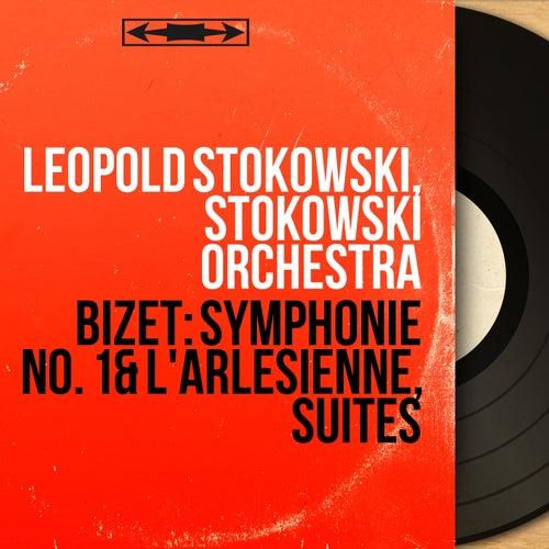 Bizet: Symphonie No. 1 & L'Arlésienne, suites (Mono Version) fra Leopold Stokowski
