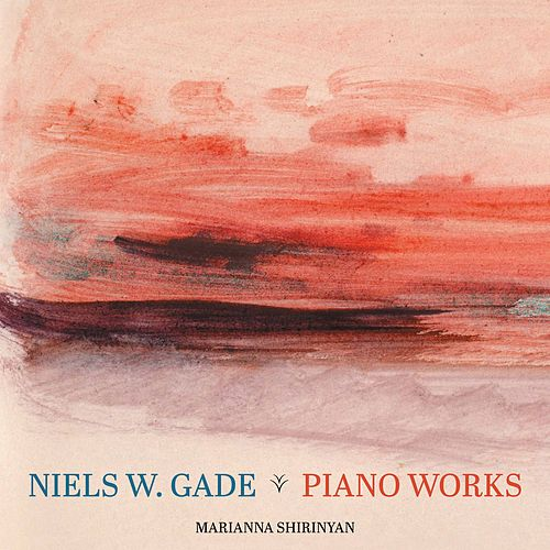 Gade: Piano Works by Marianna Shirinyan