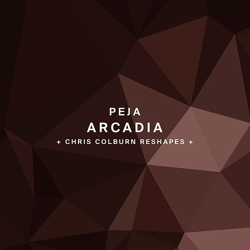 Arcadia by Peja