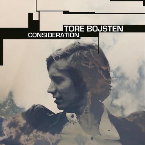 Consideration von Tore Bojsten