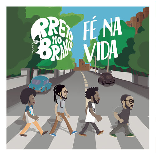 Fé na Vida by Preto no Branco