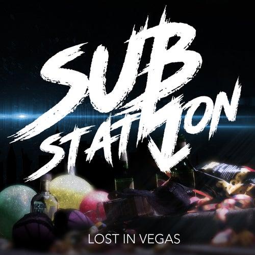 Lost in Vegas von Substation